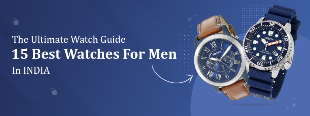 Top men watches